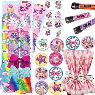 Jojo Jojo Siwa Birthday Candy Treats Jojo Siwa Party FS Jojo Siwa Birthday Party Favors