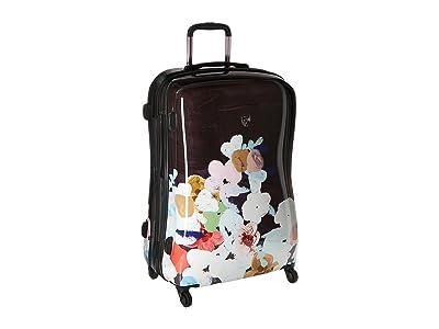 Heys America Primavera 30 Spinner (Black) Luggage