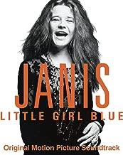 Janis: Little Girl Blue Soundtrack