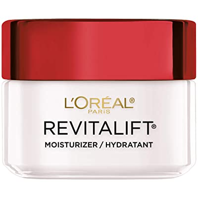 L Oreal Paris RevitaLift Anti Wrinkle + Firming Face/Neck Contour Cream