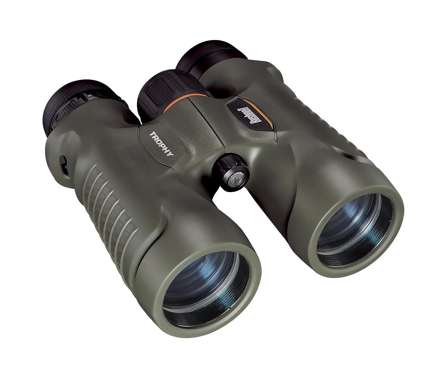 吹きさらし賠償タイヤ[日本正規品] Bushnell ブッシュネル 双眼鏡 トロフィー 10×42#334212