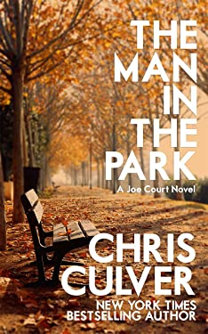 The Man in the Park (Joe Court Book 6)
