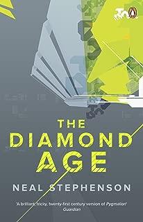 The Diamond Age (English Edition)