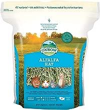 Oxbow Animal Health Alfalfa Hay for Pets, 30-Ounce