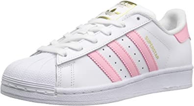 Best adidas superstar pink and white Reviews