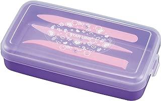 Kutsuwa star线 粘土盒 紫色