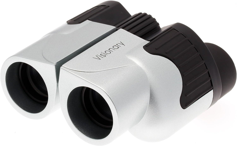 Visionary CXV 10x25 Binoculars by Visionary
