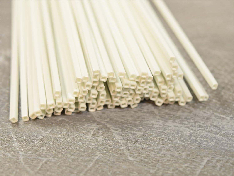 War World Scenics 10 x L-Shape Column ABS Plastic 250mm Length Plasticard Styrene Architectural Modelling Model Making Building DIY Materials Choose Size