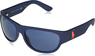Ralph Lauren - Polo Ph4166 - Gafas de sol para hombre