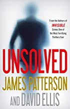 Cover image of Unsolved  by James Patterson & David Ellis