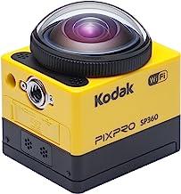 kodak 360 VR Camera SP360-EXP, Black