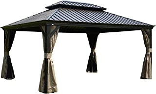 Best very small gazebo Reviews