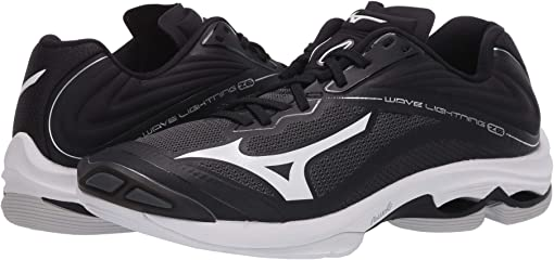 mizuno wave precision 12 grey