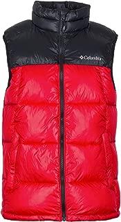 Columbia Pike Lake CSC Vest (Back Logo) Body Warmer