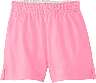 Girls' Big Low Rise Authentic Cheer Short