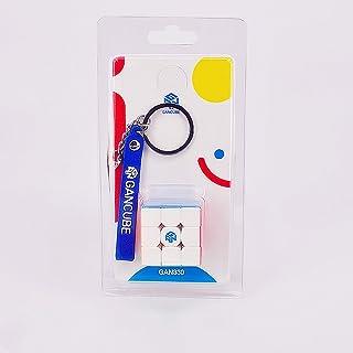 LiangCube GAN330 Keychains Cube GAN 330 Mini Key Ring Speed Cube Puzzle 1.2 Inch