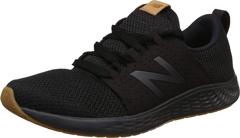 New Balance Men's Fresh Foam Sport V1 Athletic shoes