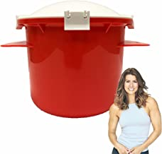 Best red microwave rice cooker Reviews