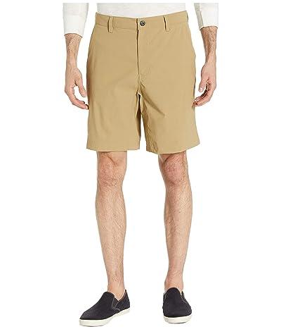 The North Face Sprag Shorts (Kelp Tan) Men