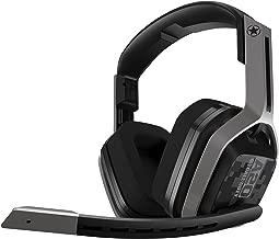 Astro Gaming Call of Duty A20 Wireless for Xbox One - Silver - RF - N/A - WW - A20 Wireless Bundle XB1 COD