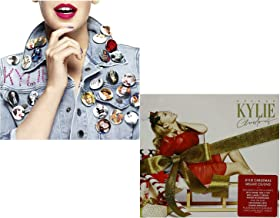 Best Of (CD + DVD) - Christmas Deluxe (CD + DVD) - Kylie Minogue Greatest Hits 2 CD Album Bundling