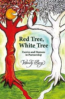red tree literary