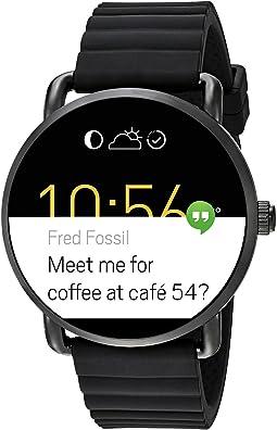 Fossil Q - Q Wander Touchscreen Smartwatch - FTW2103