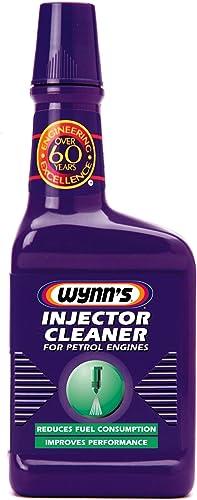 Wynns 55964 - Injecteur nettoyant de Moteur à Essence de 325ML