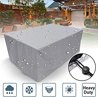 Amazon.es: fundas impermeables para muebles de jardin