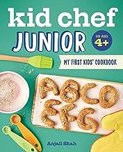 Kid Chef Junior: My First Kids Cookbook