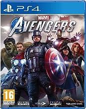 Marvel's Avengers (PS4) - KSA Version