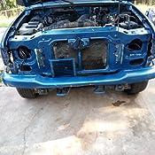 New FO1225138 Radiator Support for Ford Ranger 1998-2011