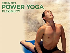 Power Yoga for Flexibility