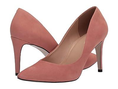 Massimo Matteo Raven Pump (Roshina Nubuck) High Heels