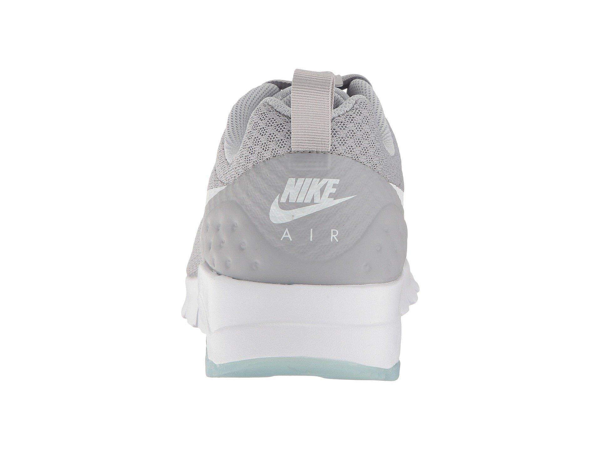 Nike white Air Wolf Max Grey Motion qOPq08Uw