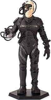 Quantum Mechanix Star Trek Mini Masters Figure Locutus of Borg Action Figure