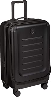 Victorinox 601290 Spectra 2.0 Spectra Hardside Expandable Suitcases, Black, 69 Centimeters