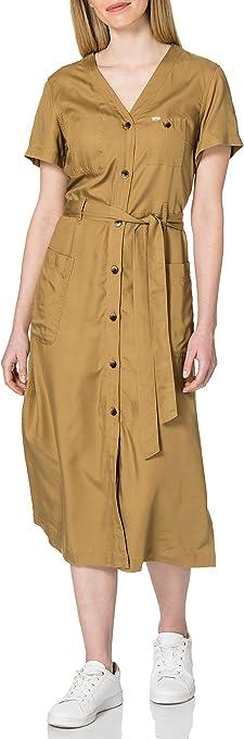 Lee Safari Dress Dresses. Donna