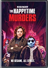 Best the happytime murders dvd Reviews