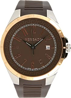 Versace Mens V-Man Watch P7Q89DS497