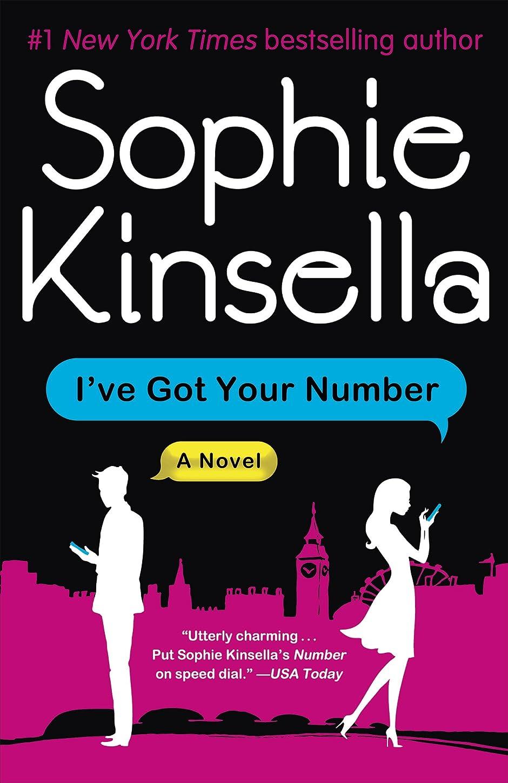 保守的のれんパイロットI've Got Your Number: A Novel (English Edition)