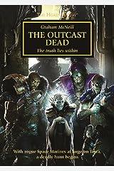 The Outcast Dead (The Horus Heresy Book 17) Kindle Edition