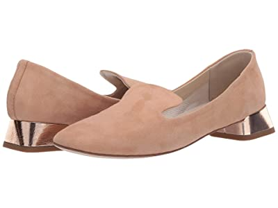 Repetto Mathis (Biscuit/Orange Rose Nude) Women