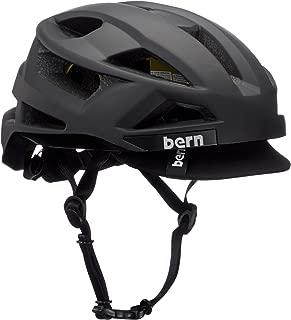 bern fl 1 mips bike helmet