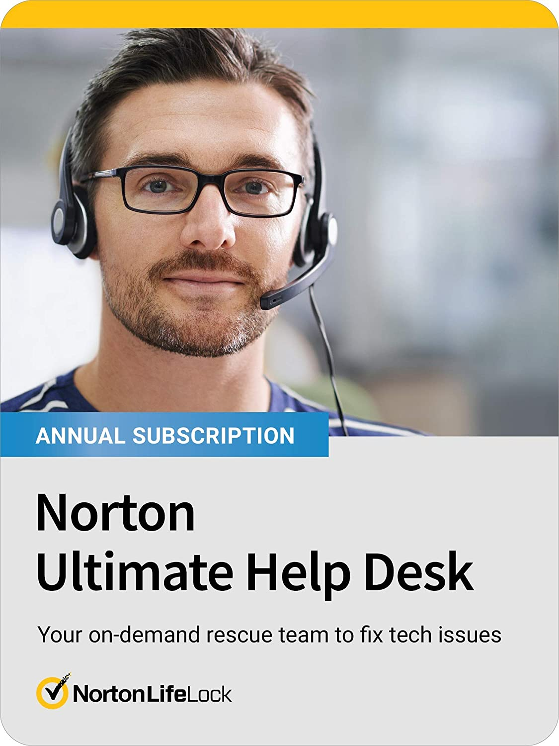 Norton Ultimate Help Desk Kansas City Mall Annual Your 3 Excellence Devices Subscription -