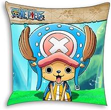 CoolChange Funda para Almohada de One Piece 50x 50cm, Tema: Tony Chopper