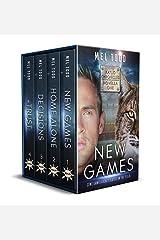 Kaylid Novellas Bundled Set: All four Kaylid Novellas in One Place Kindle Edition