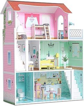 Dolls & Accessories