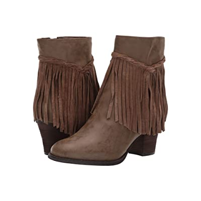 Sbicca Patricia (Taupe) Women