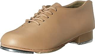 Capezio Kids' Tic Tap Toe Ballet Shoe